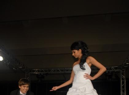 Międzynarodowy Festiwal Mody Ślubnej