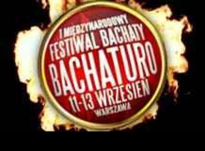 Międzynarodowy Festiwal Tańca BACHATURO