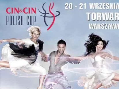 Międzynarodowy Turniej Tańca CIN&CIN Polish Cup 2008