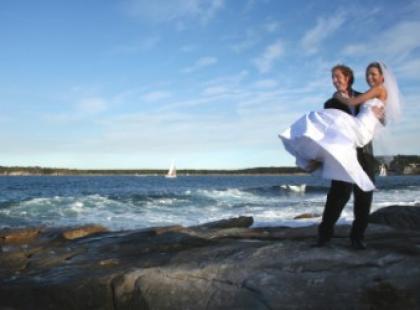 Miejsca na zdjęcia ślubne w plenerze - wybierz oryginalne i najpiękniejsze!