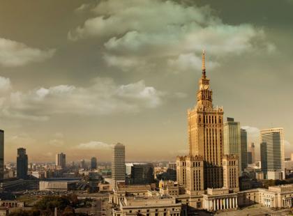 Miejsca znane z polskich filmów