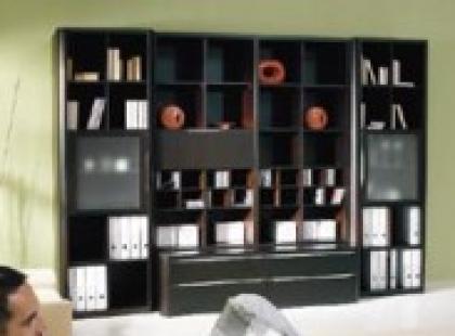 Miejsce dla książek
