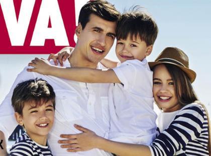"""""""Mieliśmy troje dzieci i to są trzy obrączki, których się nie da zdjąć do końca życia"""". Bieniuk w wywiadzie o Ani, dzieciach i nowej miłości"""
