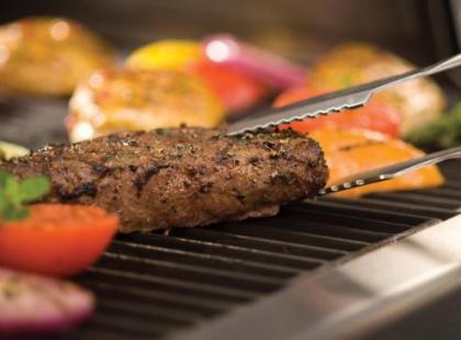 Mięso z kangura - specjalność kuchni australijskiej