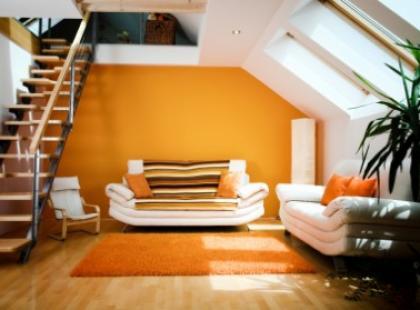 Mieszkanie - odzwierciedleniem jego właściciela...