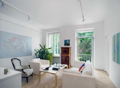 Mieszkanie z poddaszem
