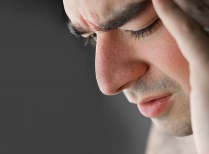 Migotanie przedsionków a udar mózgu