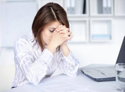 Migrena z aurą - jak z nią żyć?