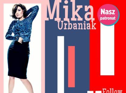 Mika Urbaniak Follow You - nowa płyta