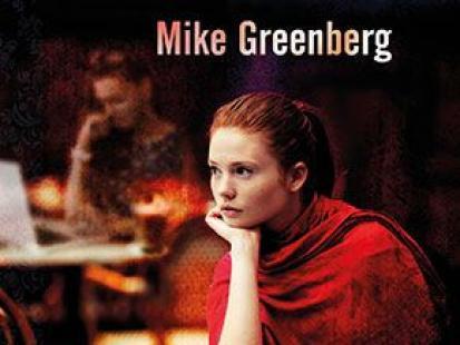 """Mike Greenberg z powieścią """"Wszystko, o czym marzysz"""""""