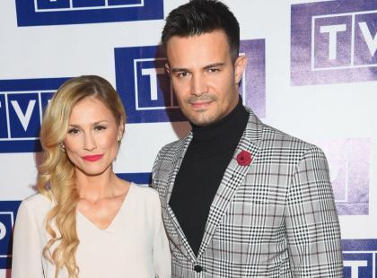 Mikołaj Krawczyk i Sylwia Juszczak wzięli ślub. W tajemnicy i po cichu. Jak wyglądała ceremonia?
