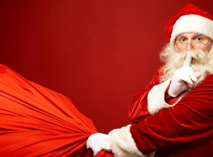 Święty Mikołaj/ Fot. Fotolia