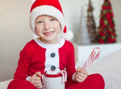 Mikołajkowy prezent dla dziecka – co zamiast słodyczy?