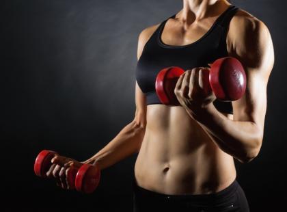 Mikrourazy – gdy mięśnie bolą po treningu