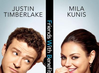 Mila Kunis i Justin Timberlake: To tylko seks