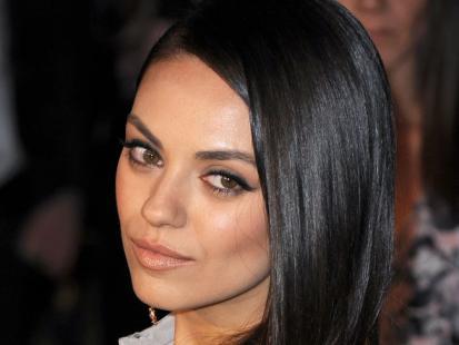 Mila Kunis pozwana do sądu za kradzież