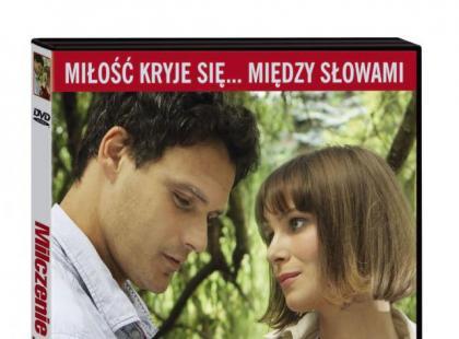 """""""Milczenie jest złotem"""" na DVD"""
