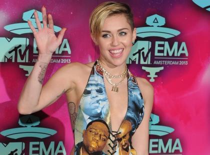 Miley Cyrus: Nowa królowa skandali