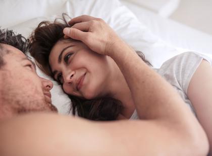 Miłośćpo 40-tce może być cudowna! Musisz tylko... mniej mówić - bardzo życiowa rozmowa o związkach