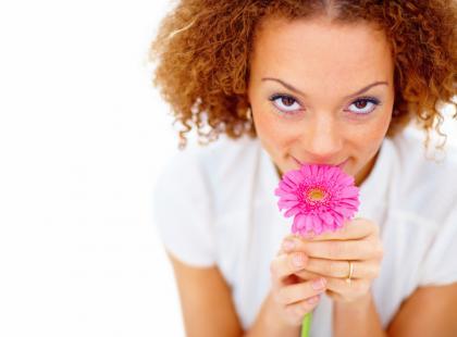 Miłość, zapachy i antykoncepcja