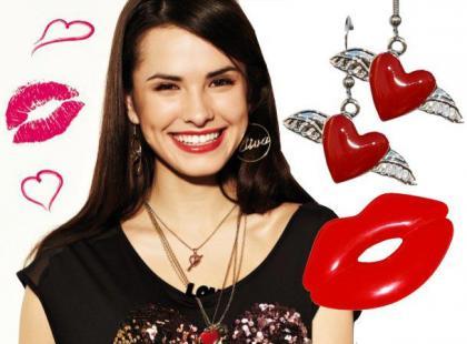 Miłosna biżuteria diva