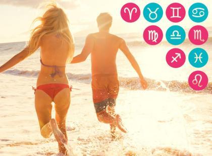 Miłosny horoskop na lato 2014