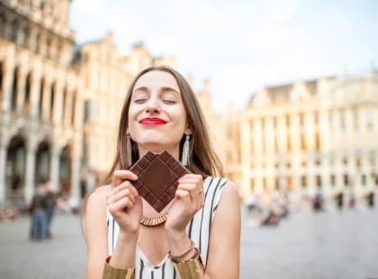 Mindful eating – w jaki sposób uważne jedzenie pozwala cieszyć się smakiem i…chudnąć? Rozważania dietetyka
