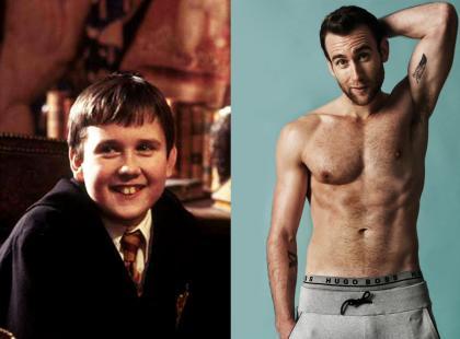 Minęło 15 lat od premiery filmu! Jak zmieniły się gwiazdy Harry'ego Pottera?