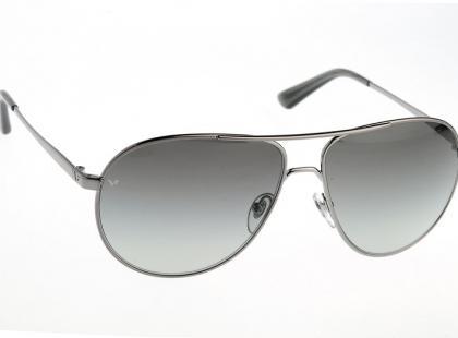 Minimalistyczne okulary przeciwsłoneczne - wiosna/lato 2012