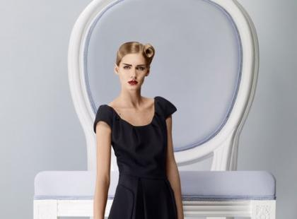 Minimalizm u Diora