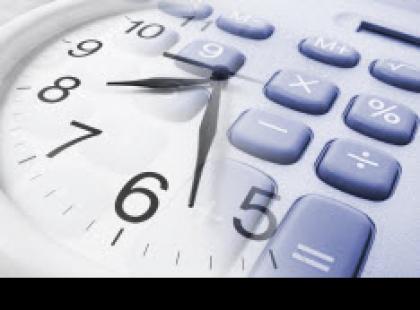 Minimalne wynagrodzenie w 2012 roku