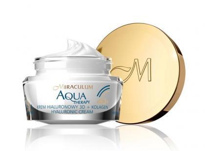 Miraculum Aqua Therapy