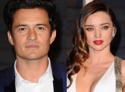 Miranda Kerr i Orlando Bloom wrócili do siebie?