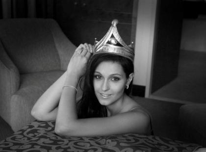 Miss Polonia w Diamentach