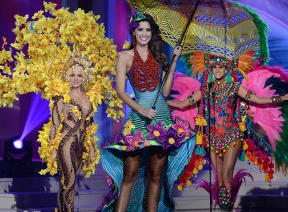 Miss Universe wygrała Kolumbijka. Jak wypadła Polka?