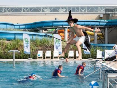 Mistrzostwa Leisure Diving - zobacz kto zwyciężył!