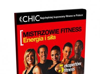 Mistrzowie fitness: Energia i siła