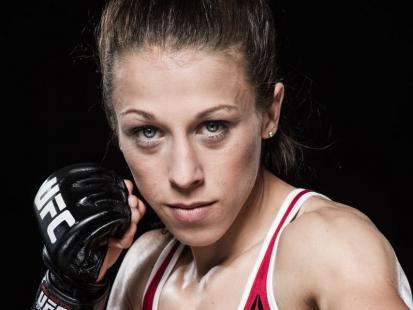 Mistrzyni Świata UFC nową ambasadorką marki Reebok!