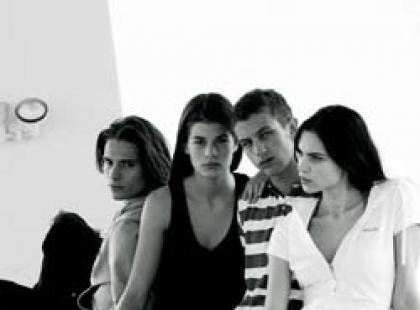 Mitch & Co - Tchibo i Michael Michalsky tworzą nową markę odzieży