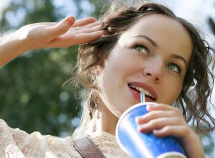 Mity na temat picia wody
