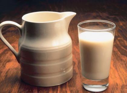 Mleko ze smakiem?