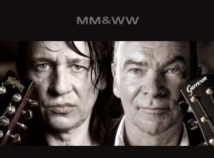 """MM&WW """"Maleńczuk Waglewski - Koledzy&#8221"""