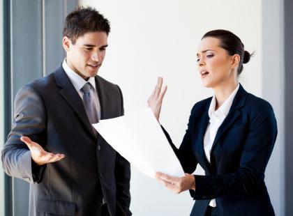 Mobbing w pracy - jak go udowodnić?