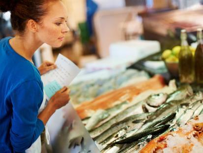 Moc diety śródziemnomorskiej