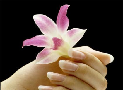 Mocne paznokcie od zaraz