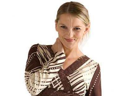 Moda ciążowa Bebefield - jesień/zima 07-08