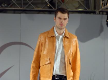 Moda dla mężczyzn podczas gali Moda & Styl