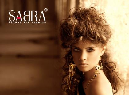 Moda jesień-zima 2006 - kolekcja marki Sabra