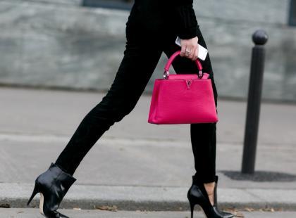 Moda lubi powracać! Znów będziemy nosić buty w szpic...