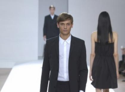 Moda męska H&M na wiosnę i lato 2008